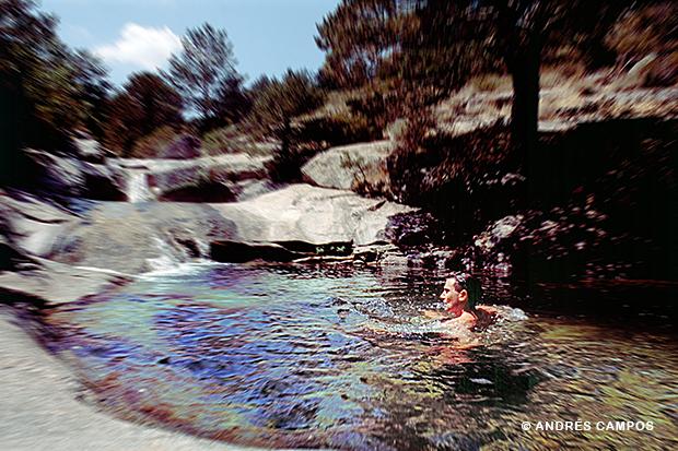 Poza del Manzanares