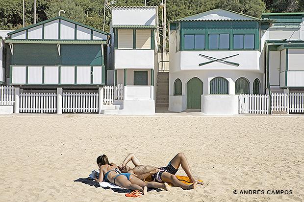 Playa de Garraf